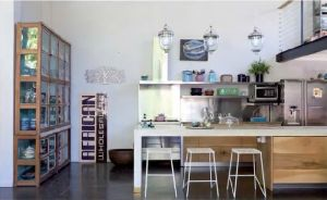 cape town home kitchen